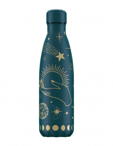 Mystic Teal Insulated Bottle 500ml...